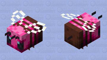 Blossom Minecraft Mob Skin