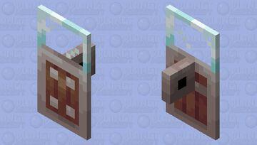 Window Shield [Not Functional] Minecraft Mob Skin