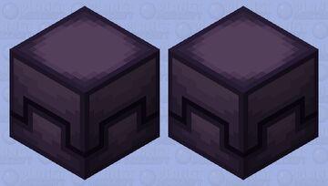 Idol of Levitation Minecraft Mob Skin