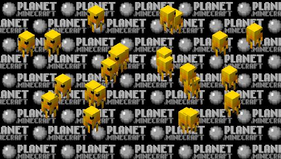 Baby blazes! Minecraft Skin