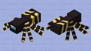 Kumongus Minecraft Mob Skin