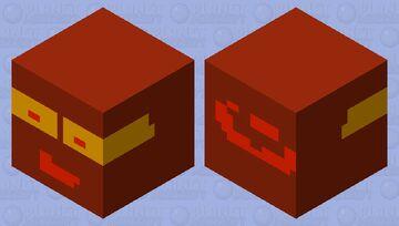 magma ciu Minecraft Mob Skin