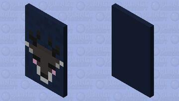 Ziia's Cape Minecraft Mob Skin