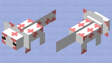 Random Minecraft Mob Skin