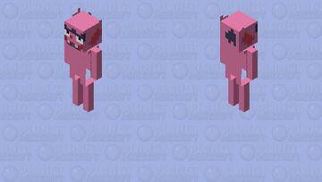 Impidimp Minecraft Mob Skin