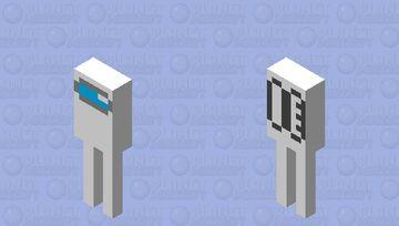Why Minecraft Mob Skin