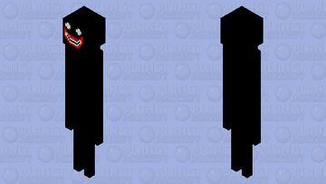 Scp-087-B Minecraft Mob Skin