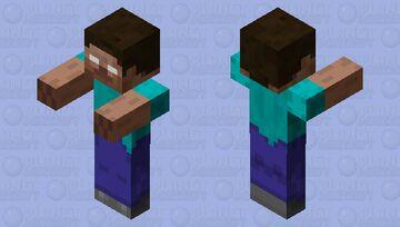 Him Minecraft Mob Skin