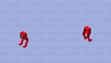 susder dragon Minecraft Mob Skin