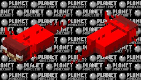 🗿 Minecraft Skin