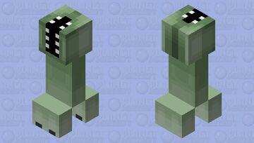 Morphis Minecraft Mob Skin