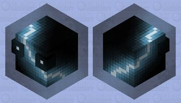 3000 wolt slime Minecraft Mob Skin
