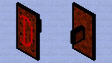 My Drake shield Minecraft Mob Skin