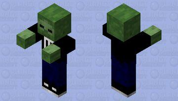 new monster school kid Minecraft Mob Skin