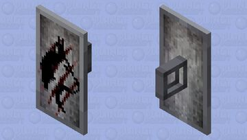Wolves Shield- Realista Minecraft Mob Skin