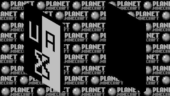 Unus Annus Minecraft Skin