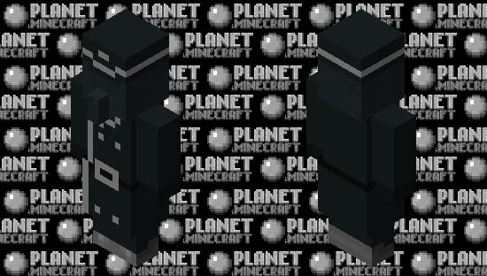 SCP-1678-a Minecraft Skin