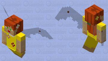 Fairy Minecraft Mob Skin