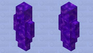 portal vindicator Minecraft Mob Skin
