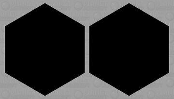 Black box (Surprise inside) Minecraft Mob Skin