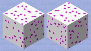 egg Minecraft Mob Skin