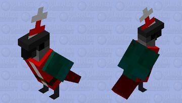 Santari Minecraft Mob Skin