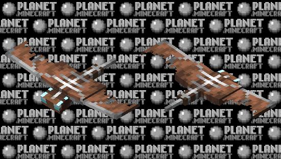 Soul Sand Phantom Minecraft Skin