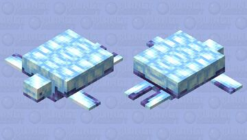 cool guy Minecraft Mob Skin