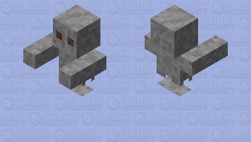 Wraith Minecraft Mob Skin