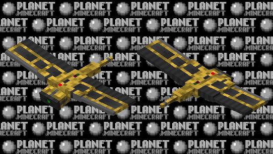 Bo2 Hunter Killer Phantom Minecraft Skin