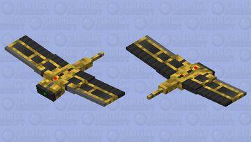 Bo2 Hunter Killer Phantom Minecraft Mob Skin