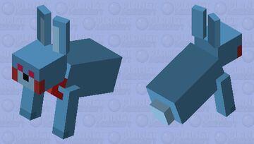 Bon Bon (FNAF SL) Minecraft Mob Skin