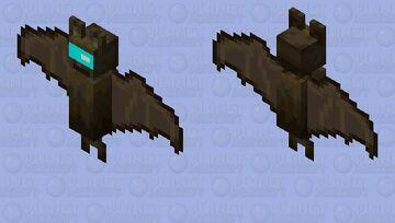 sus bat Minecraft Mob Skin