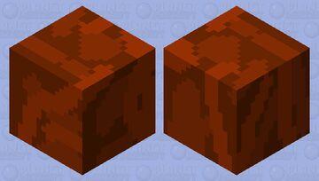 chu (tp) Minecraft Mob Skin