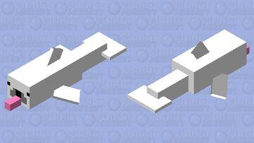 Seal (Java Edition) Minecraft Mob Skin