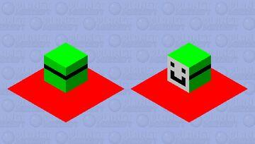 . Minecraft Mob Skin
