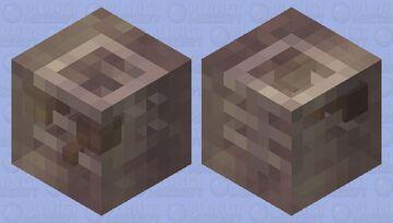 Cave Slime (1.17) Minecraft Mob Skin
