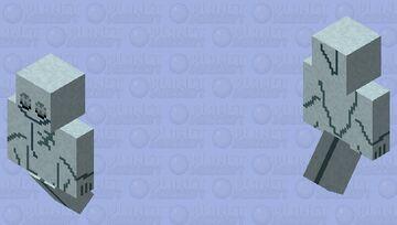 imp poe (tp) Minecraft Mob Skin