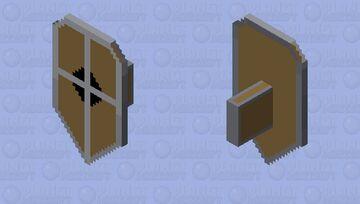 Medieval Shield(Request) Minecraft Mob Skin