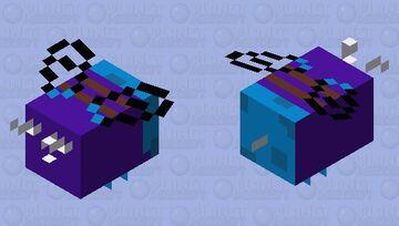 T-T Minecraft Mob Skin