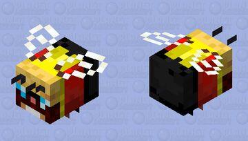 Eggbee Minecraft Mob Skin