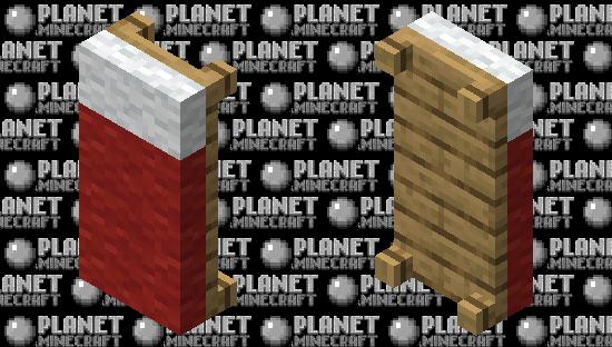 Average bed Minecraft Skin