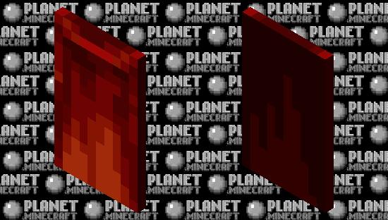 Default Cape Minecraft Skin