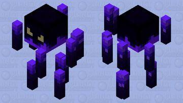ENDER BLAZE (Contest Entry) Minecraft Mob Skin