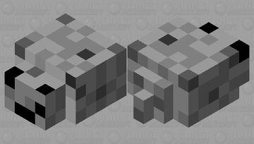 A Pet Rock Minecraft Mob Skin