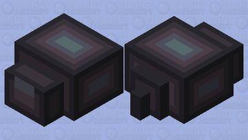 endermite: from blackstone valley (hd) Minecraft Mob Skin