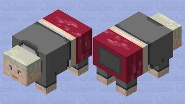 The Duke🍇 ~ (Read Description) Minecraft Mob Skin