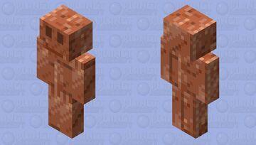 copper_golem Minecraft Mob Skin