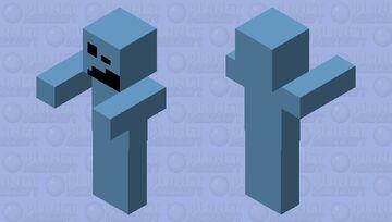 cool dude Minecraft Mob Skin