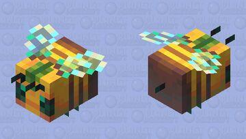 Buzz🐝 Minecraft Mob Skin